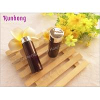 Buy cheap Senior wholesale 30ml hotel shampoo bottle cosmetic bottle plastic bottle from wholesalers