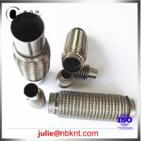 """Buy cheap Flexible pipe for car exhaust ID size from 1  3/4"""" to 10"""" from wholesalers"""