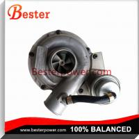 Buy cheap RHF5 Isuzu Holden Rodeo Pick Up 4JH1T Turbo 8973659480 8973544234 8973659482 8973659481 from wholesalers
