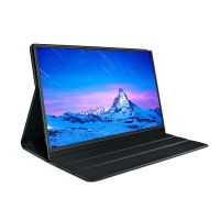 Buy cheap HDMI 13.3 Inches 178 Degrees Viewing Angle Ultra Thin Portable Monitor from wholesalers