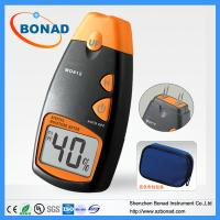 Buy cheap MD812/MD2G Digital wood moisture meter from wholesalers