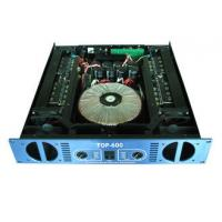Quality Disco Switch Mode Amplifier Class TD , 2 Channel Stereo Amplifier for sale