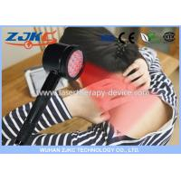 Buy cheap Light Therapy Laser Pain Relief Device For Pain Low Level Laser Treatment from wholesalers