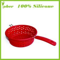 Buy cheap 100% Silicone Custom Silicone BBQ Brush Silicone Cleaning Brush Silicone Spatula Silicone BBQ Gloves from wholesalers