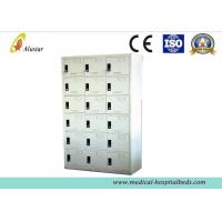 Buy cheap Steel Or Iron Metal Medical Cabinet Hospital Equipment Wardrobe Cabinet With Locks (ALS-CA006) from wholesalers