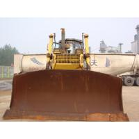 Buy cheap D155A-3 Used Komatsu Bulldozer with ripper 30 ton dozer year 2002 from wholesalers