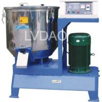 Buy cheap High Speed Drying Plastic Mixer Machine Power 37kw 2 Purpose 200kg/H Capacitity from wholesalers