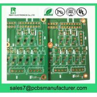 Buy cheap Lead free multilayer PCB for FR4 PCB Board. from wholesalers