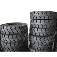 Buy cheap solid forklift tires 7.00-12,Industrial forklift Tyre 7.00-12 from wholesalers