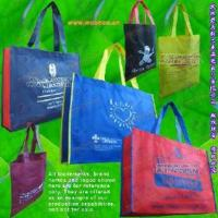 Buy cheap PP Non-Woven Shopping Bag from wholesalers