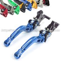 Buy cheap CNC Anodized Z1000 Motorcycle Brake Clutch Lever Perfect Fit / No Modification from wholesalers