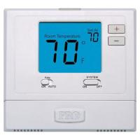 Buy cheap 24V Floating Output FCU Thermostat from wholesalers