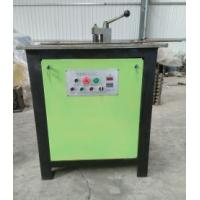 Buy cheap wrought iron machine OY-WH16 type Electric scroll bending machine from wholesalers
