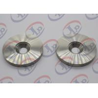 Buy cheap High Precision Lathe Machining Automotive 304 Stainless Steel Parts from wholesalers