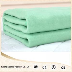 Double Wool Electric Heating Warm Blanket 103432713
