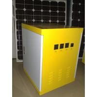 Buy cheap Factory of solar power system from wholesalers