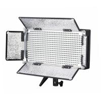 Buy cheap 60 Degree Broadcast LED Pannel Light Daylight With Solid Metal Housing from wholesalers