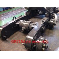 Buy cheap High quality Axle assembly for XCMG Motor Grader GR215,XCMG truck crane spare parts from wholesalers