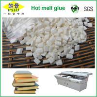 Buy cheap First Grade Henkel Quality EVA Hot Melt Glue Adhesive White Granule from wholesalers