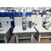 Buy cheap Table Type Resistance Welding Machine Optional Work Table For Metal Sheet from wholesalers