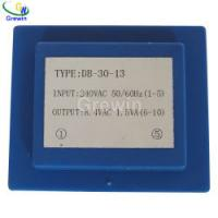 Quality 240V PCB Power Waterproof Encapsulated Transformers for sale