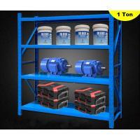 Medium Duty Warehouse Metal Storage Racks For Hardware 2000*600*2000mm