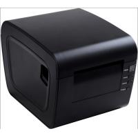 Buy cheap 300mm/s Printing speed 80mm thermal pos receipt printer front paper out thermal printer with outo-cutter GP-D300H from wholesalers