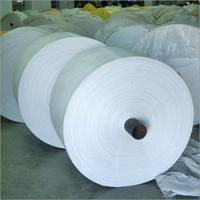 Buy cheap Professional Recycled Woven Polypropylene Banner Roll For UV Printing A50 from wholesalers