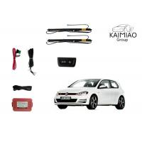 China VW Golf 7 Electric Power Tailgate Lift Kits Assist System , Auto Power Tailgate Lift on sale