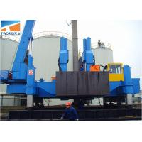 Buy cheap Pile Foundation Drilling Machine For Precast Concrete Pile Foundation product