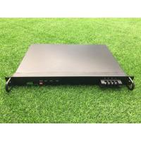 Buy cheap 48V10Ah UPS Uninterruptible Power Supply 2U , RS485/232 Communication from wholesalers