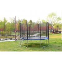 Buy cheap 12ft professional trampoline from wholesalers