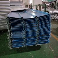 Buy cheap good insulated sheet metal roofing 4000-1050-0.426mm can be recycled after 25-30 years from wholesalers