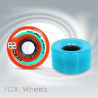 Buy cheap Quad Skate Wheels from wholesalers