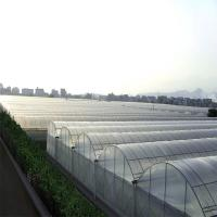 Buy cheap Climate Adjustable Plastic Film Greenhouse Heat Resisting Anti Freezing Moisture Proof from wholesalers