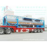 Buy cheap Tank Container /Portable tank from wholesalers