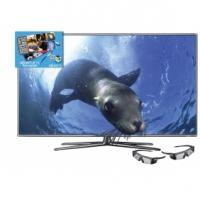"""Buy cheap Samsung UE55D7000 55"""" 3D LED TV with FREE 3D Glasses from wholesalers"""