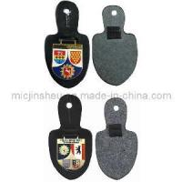 Buy cheap Leather Key FOB, Leather FOB, Leather Keychain from wholesalers