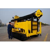 Buy cheap bore hole water well drilling rig from wholesalers