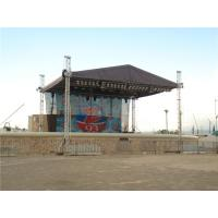 Buy cheap Outdoor Event Big Show Concert Light Duty Project Truss With Tent from wholesalers