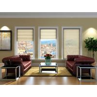 Buy cheap Motorized Sheer Horizontal Shades from wholesalers