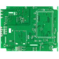 Buy cheap Lead-free HASL Double Layers PCB from wholesalers