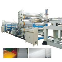 Buy cheap PP Sheet Extrusion Line from wholesalers