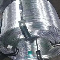 Buy cheap 2.5mm Wire Diameter Garden Fence Wire Mesh High Tensile Galvanizing Surface Treatment from wholesalers