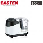 Buy cheap Easten Mini Meat Chopper EC03/ 0.4 Liters Mini Meat Food Processor/ 250W Small Kitchen Food Blender from wholesalers