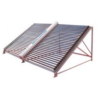 Buy cheap Evacuated tube collector from wholesalers
