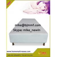 China Wholesale Product king size wooden double bed base on sale