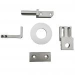 Buy cheap Phosphating Aluminum AL6082 AL5052 CNC Milling Machining Parts from wholesalers