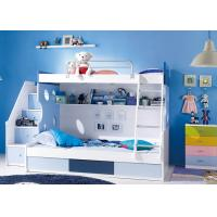 Buy cheap Italy Design Childrens Bedroom Furniture Sets / Modern Bunk Beds from wholesalers