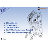 Buy cheap 1200W E - Light Ipl RF Machine For Body Hair Removal Pigment Remove product